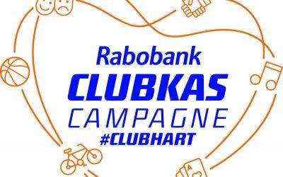 Steun de Clubkas en Stem op SV Blokzijl van 15 t/m 31 maart 2018