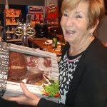 Mary de Boer wint Oudejaarsklaverjassen SV Blokzijl